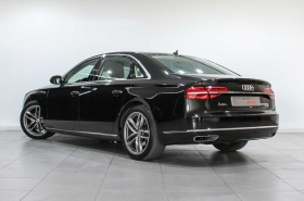 Audi - A8L