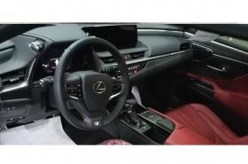 Lexus - ES 350F Sport