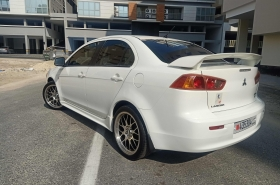 Mitsubishi - Lancer GT
