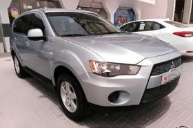 Mitsubishi - Outlander Standard