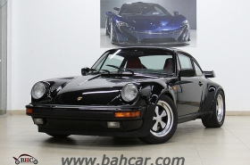 Porsche - 930 Carrera Turbo
