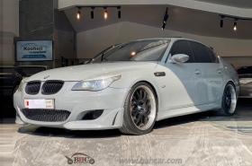 BMW - M5 Sedan
