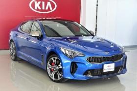Kia - Stinger GT