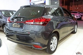Toyota - Yaris Hatchback