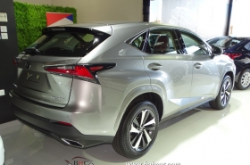 Lexus - NX 300
