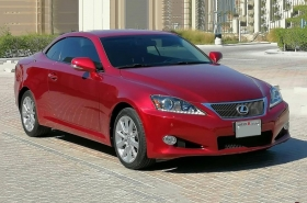 Lexus - IS300C