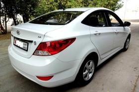 Hyundai - Accent