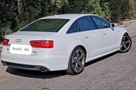 Audi - A6 Saloon