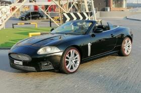 Jaguar - XKR