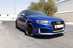 Audi - RS3 Sedan
