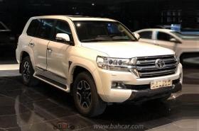 Toyota - LandCruiser TRD