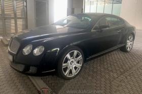 Bentley - Continental GT