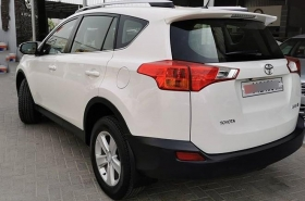 Toyota               Rav