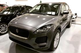 Jaguar - EPace