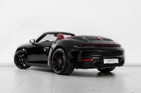 Porsche - 911 Carrera S Cabriolet
