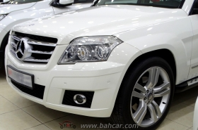 Mercedes-Benz - GLK350