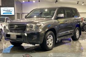 Toyota - LandCruiser GX