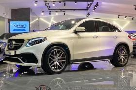 MercedesBenz - GLE63s