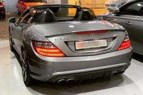 MercedesBenz               SLK-Class