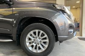 Toyota - Prado VX-L