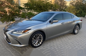 Lexus - ES350 Excutive Plus