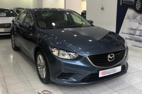 Mazda - Mazda 6