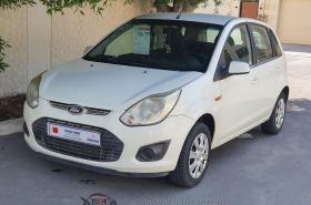 Ford - Figo