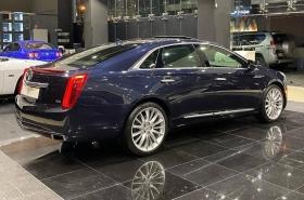 Cadillac - XTS4
