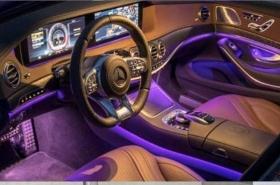 Mercedes - S 450