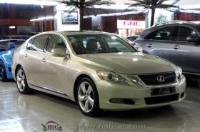 Lexus - GS 460