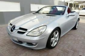 MercedesBenz - SLK 200