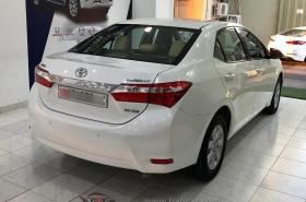 Toyota - Corolla XLI