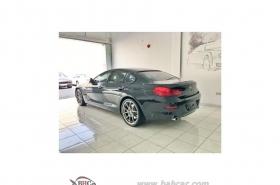 BMW - 640iGranCoupe