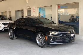 Chevrolet - CamaroRS