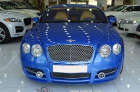 Bentley - Mansory