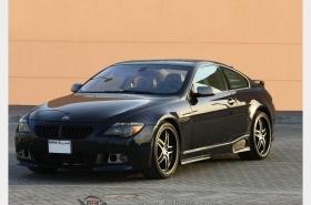BMW - 650 Ci