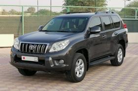 Toyota - Prado
