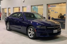 Dodge - Charger SE