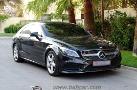 Mercedes-Benz - CLS 400AMG
