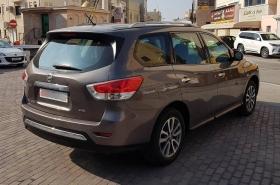 Nissan - Pathfinder SE