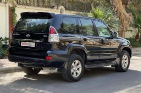 Toyota - Prado GX
