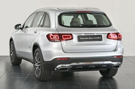 Mercedes - GLC 200 4Matic