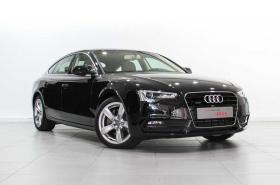 Audi - A5 Sportback