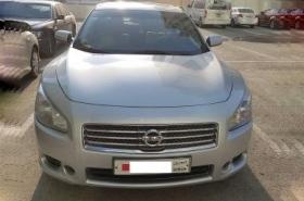 Nissan - Maxima SV
