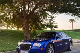 Chrysler - 300C SRT