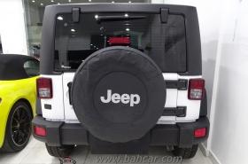 Jeep -  WranglerJK Sport Unlimited