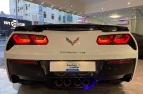 Chevrolet - Corvette C7