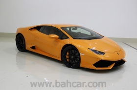 Lamborghini - Huracan  LP610-4