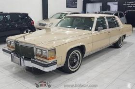Cadillac - Fleetwood