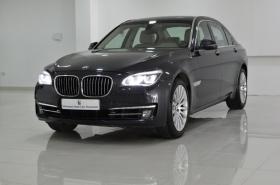BMW - 750Li